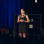 Watch my TEDx talk